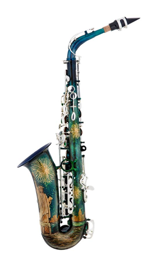 Chateau art saxophone alto or tenor