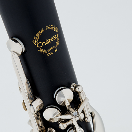 Chateau Clarinet